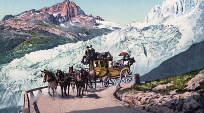 «Une traversée des Alpes» // Rencontres à Saint-Marcellin les 15 et 16 janvier