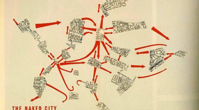 Antonio Canovi et la géohistoire