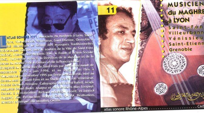 LA NUIT DES MUSIQUES DU MONDE LE 21 NOVEMBRE 1995